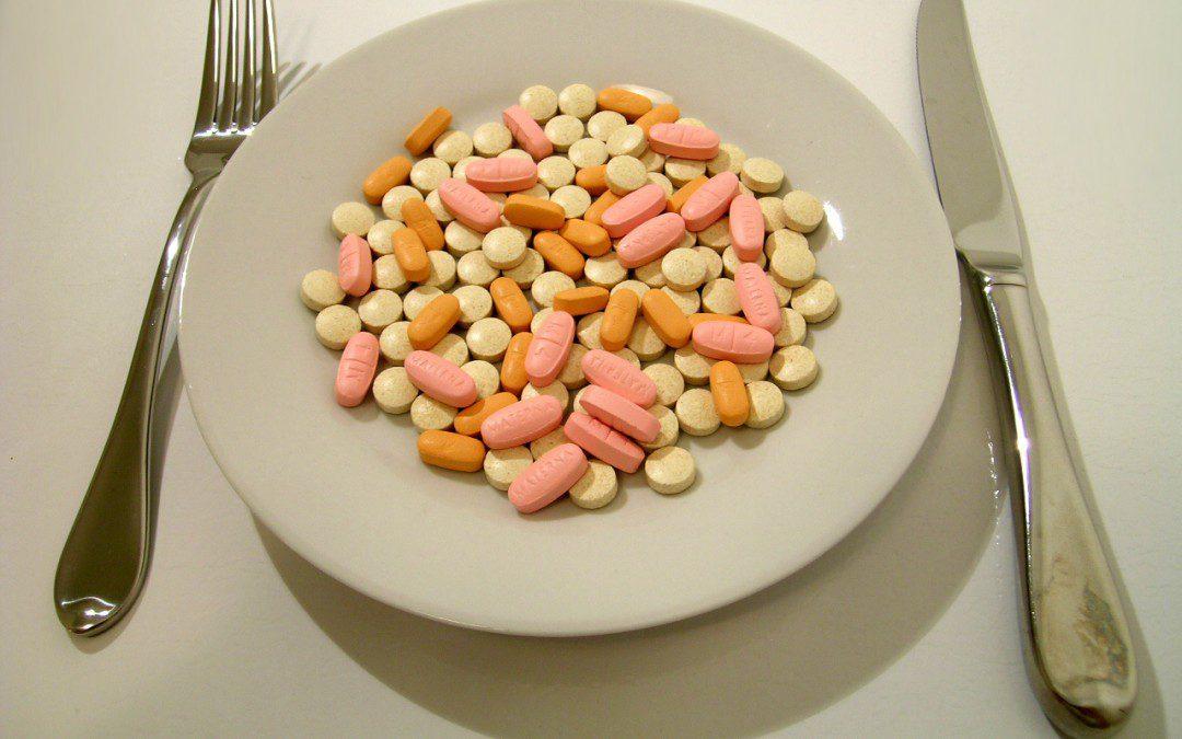 Vitaminas, Os suplementos são necessários??