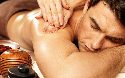 Descubra el masaje ideal para Usted