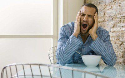 Fatiga crónica: ¿por qué me siento siempre cansado?