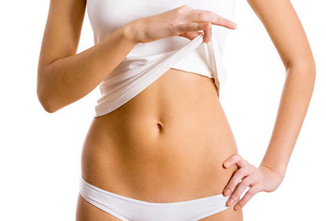 5 tips for a flat stomach