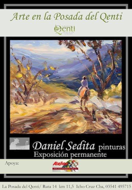 Art Show at La Posada!