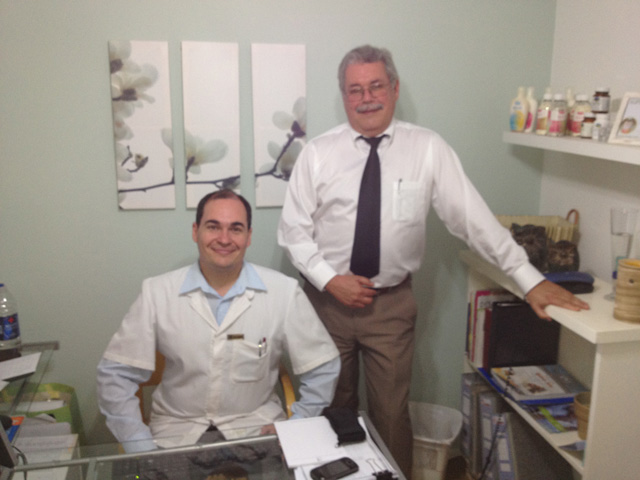 Medical Tourism in Cordoba Export