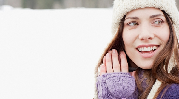 Caring for our skin in winter