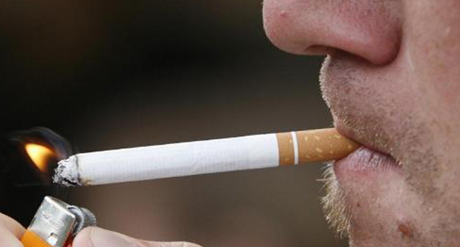 Smoking: Can you stop smoking 7 days?