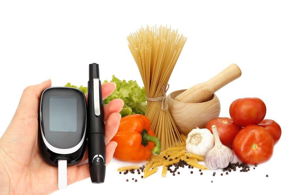 Alimentación y Diabetes | La Posada del Qenti