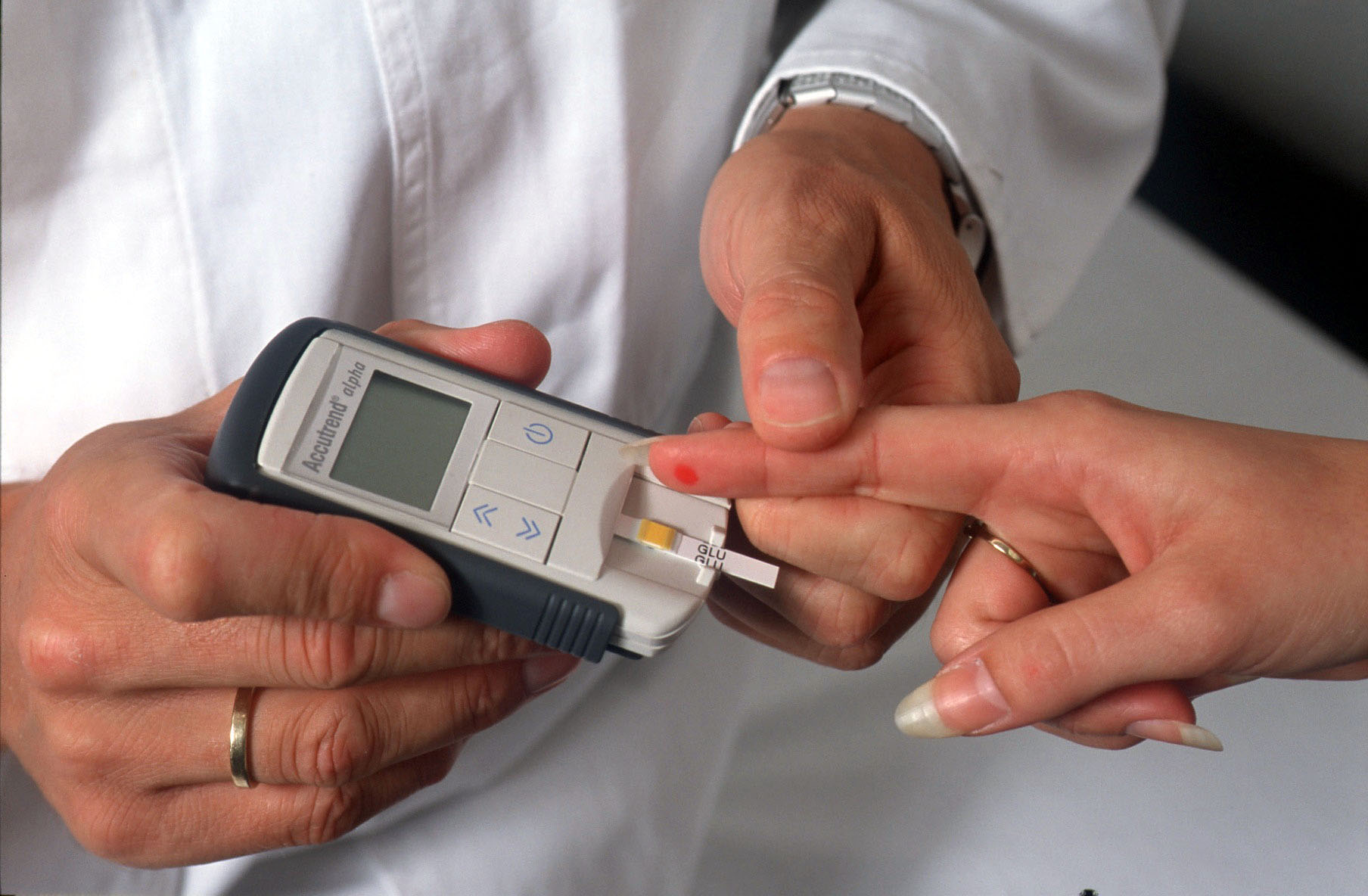 ¿Qué es la Diabetes?