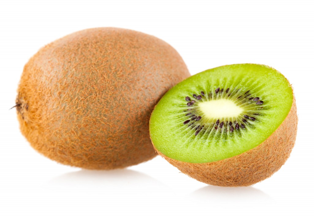 El Kiwi: Rey de la Vitamina C