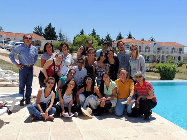 Getting Day of Hospitality matter in La Posada del Qenti