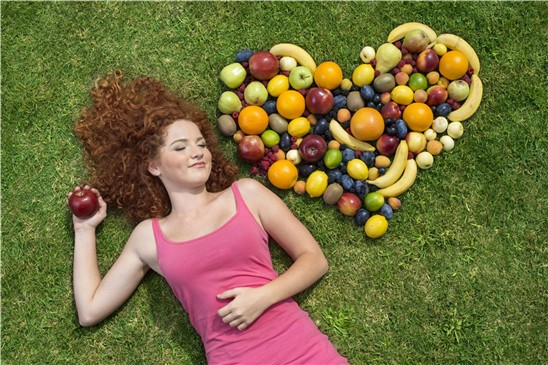 O 5 benefícios do amor para a Saúde
