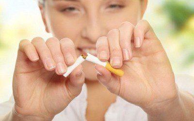31 de Mayo: «Día Mundial sin Tabaco»
