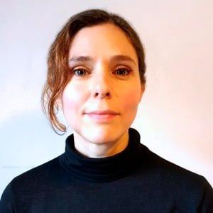Professor. Bárbara Jadzinsky