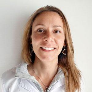 Lic. María Soledad del Boca - Nutrition Counselor - MP. 1998