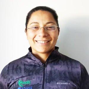 Professor. Irene Ponce