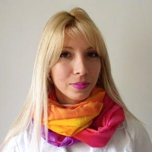 Melody Cané – Asistente de Nutrición