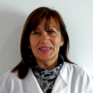 Ana María Zopetti