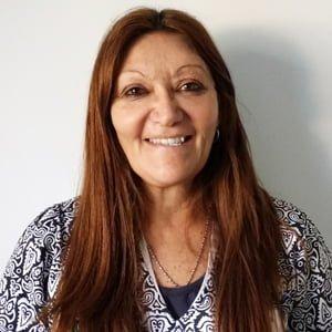 Dra. Silvia Segado