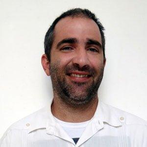 Lic. Lucas Tesouro