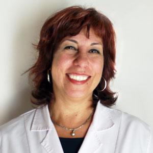 Lic. Sandra Villarreal - Nutrition Counselor - MP. 1138