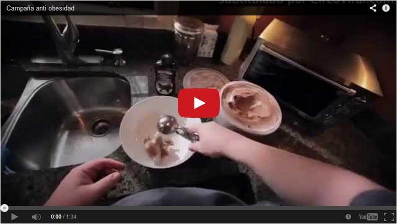 O que nós comemos hoje vai marcar o nosso amanhã (Vídeo)