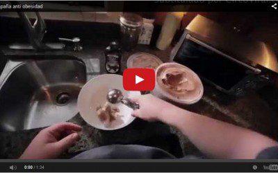 Lo que comemos hoy marcara nuestro mañana (Video)