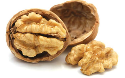 Eating nuts makes us smarter