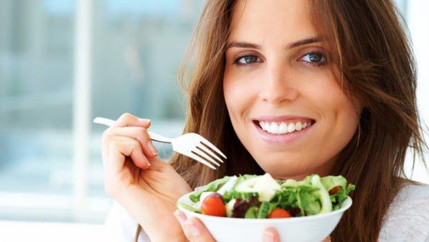 Comer é um prazer…. e você pode apreciá-lo sem ganhar peso