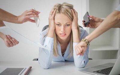 Claves para disminuir el estrés