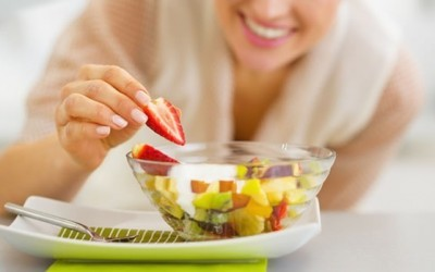 alimentação consciente; Uma nova maneira de comer!