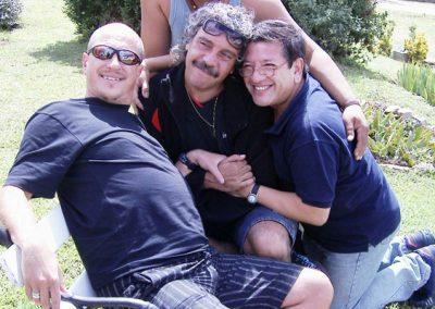 Aráoz, Silly y Serrano