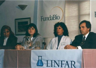Congreso de revitalización biológica