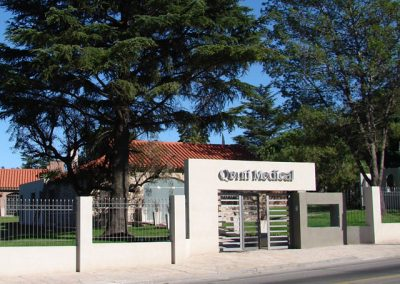 Fundación Qevime - Qenti Medical