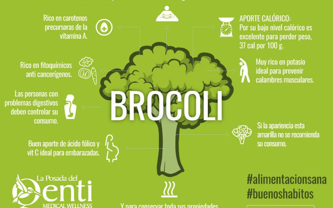 Healthy Eating: broccoli and rice cake yamani