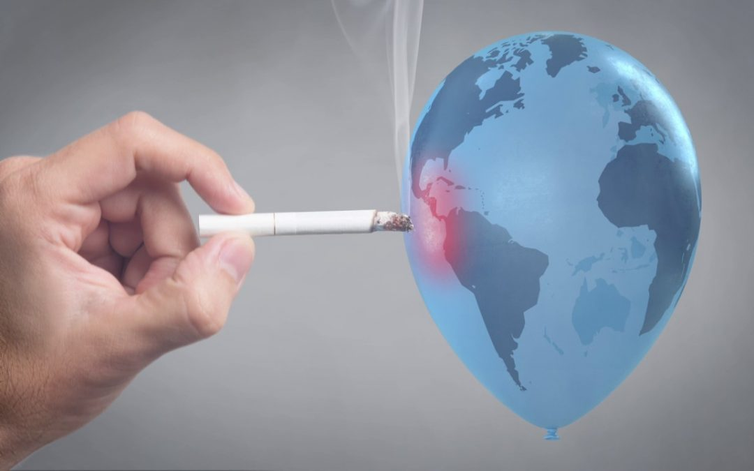 Smoking kills more than in Argentina 100 people per day