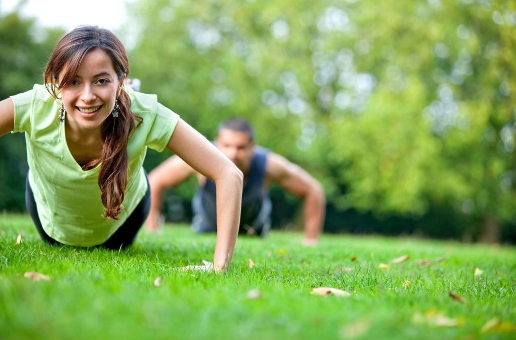 Fitcations: holidays to get fit