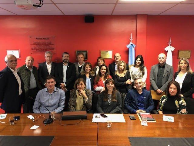 Elección de nuevas Autoridades en la Cámara Argentina de Turismo Medico CATM