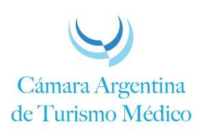 Socio fundador de la Cámara Argentina de Turismo Médico
