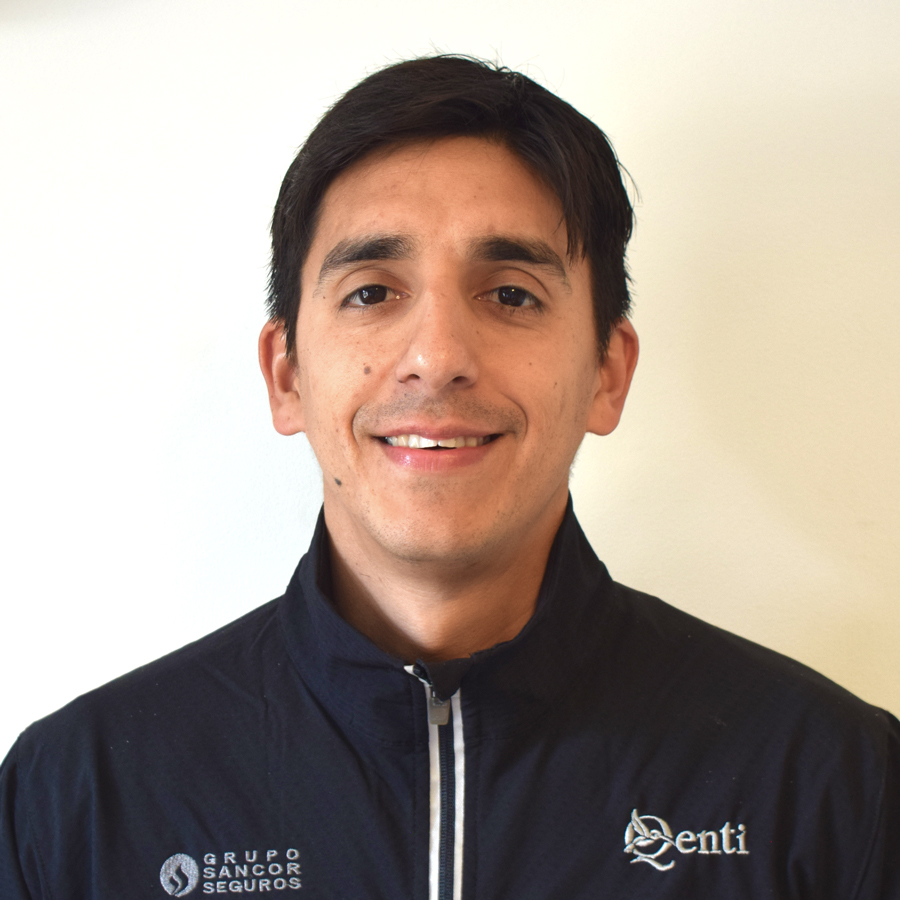Prof. Cristian Rego