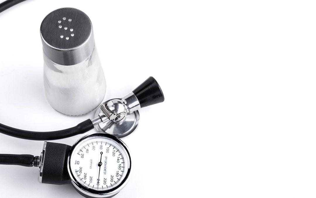 Hipertensión: Los argentinos consumimos más del doble de sodio permitido.