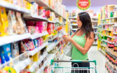 Dietético, diet y light, ¿son todos alimentos iguales?