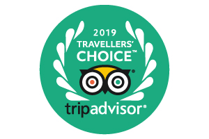 Traveller choice 2019