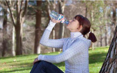 Tips para mantenernos hidratados en invierno