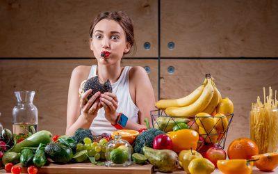 Ghrelina, la hormona del hambre