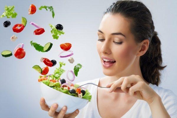 Comer más atentos ayuda a bajar de peso