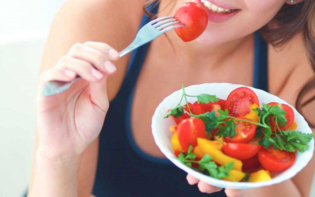 10 tips para una alimentación saludable en el verano