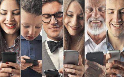 Tecnologinitis: cuando la conectividad se vuelve nociva