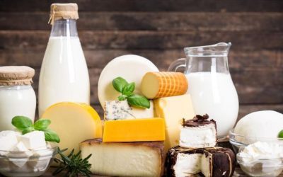 Alimentos demonizados: los lácteos