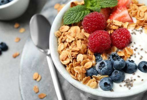 El desayuno, ¿Es la comida más importante del día?